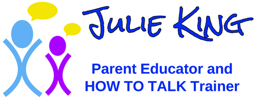 Julie King-Parent Educator